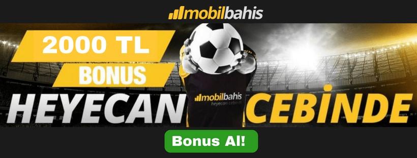 Mobilbahis Bonus Al